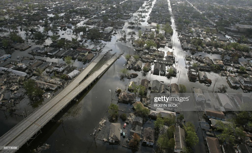 new orleans hurricane katrina essay The tools you need to write a quality essay or to when the levees broke - hurricane katrina 1 to the citizens of new orleans during hurricane katrina.