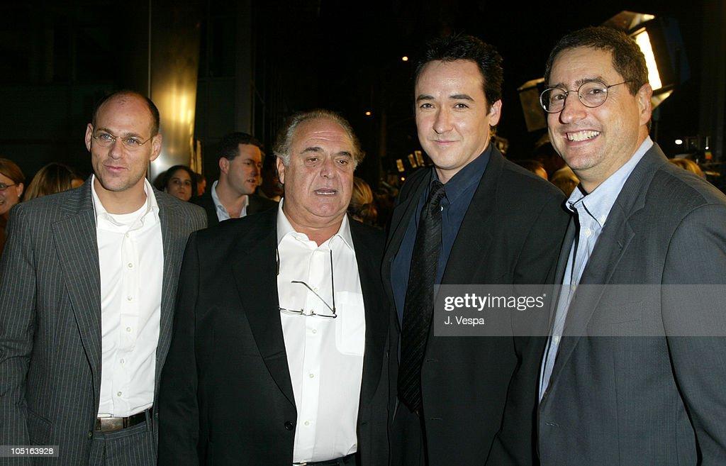 """""""Runaway Jury"""" Los Angeles Premiere - Red Carpet"""