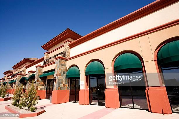 new retail