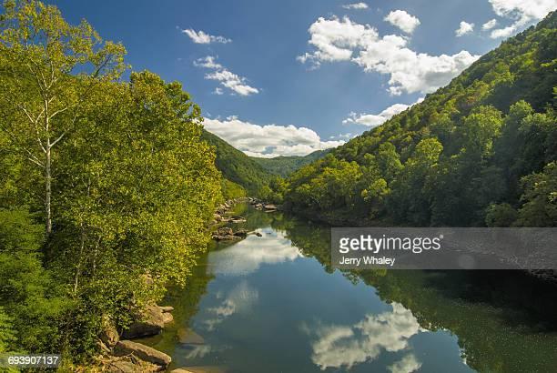 New River Gorge, Fayetteville, WV