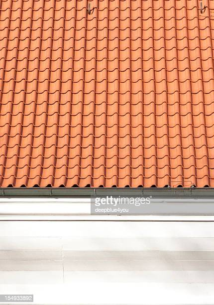 New Roof Tiles