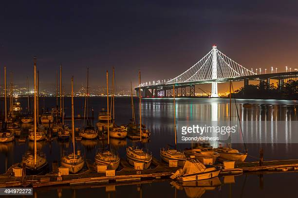 New San Francisco Bay Bridge
