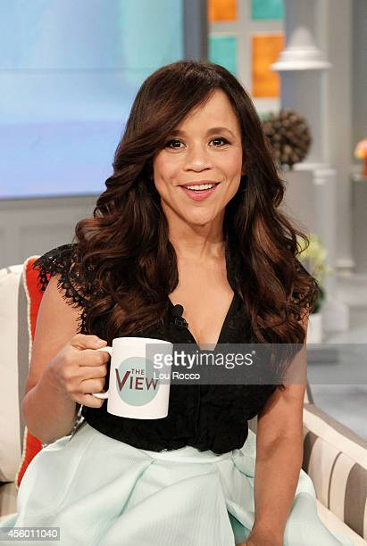 THE VIEW A new season of The View begins with Whoopi Goldberg Rosie ODonnell and new hosts Rosie Perez and Nicolle Wallace Today's guest is Jessica...