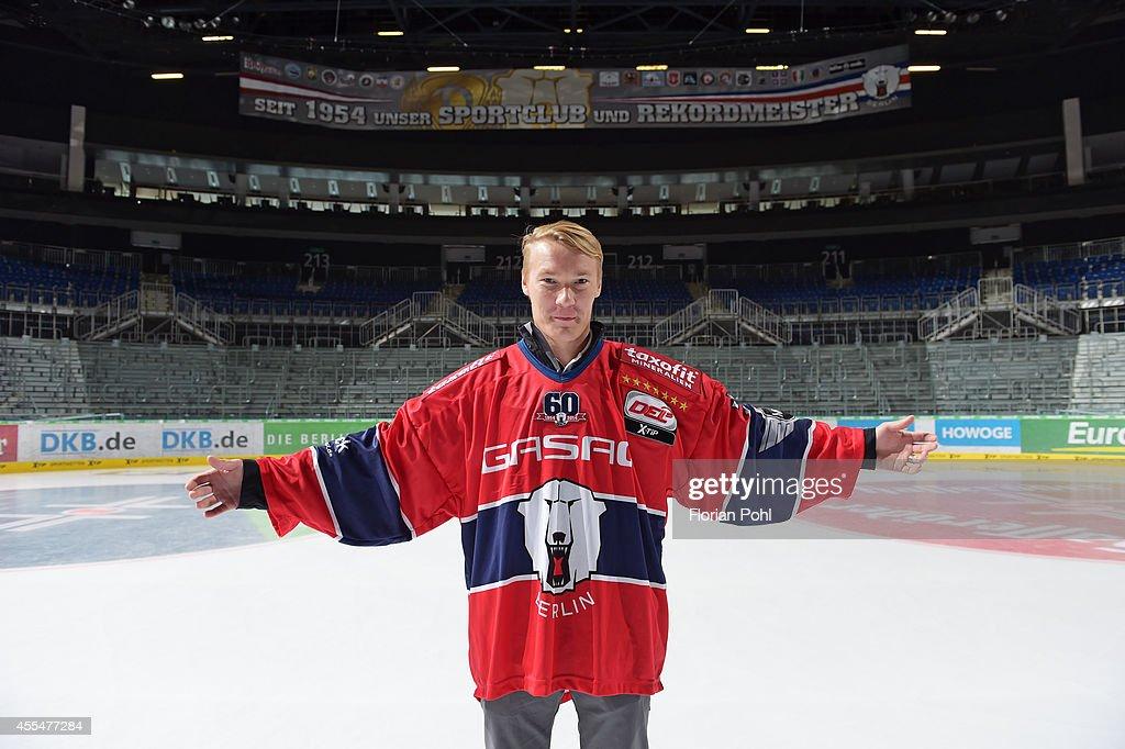Antti Miettinen Signs With Eisbaeren Berlin