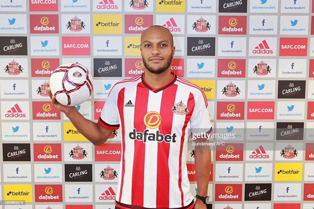 Sunderland Unveil New Signing Younes Kaboul