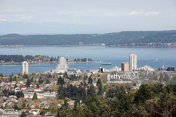 Vancouver Island Stock Photos And Pictures Getty Images
