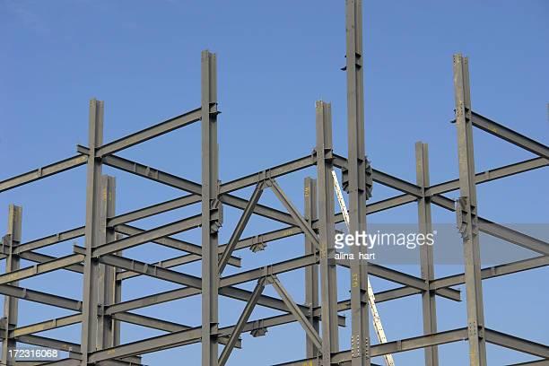 Neuen Wolkenkratzer