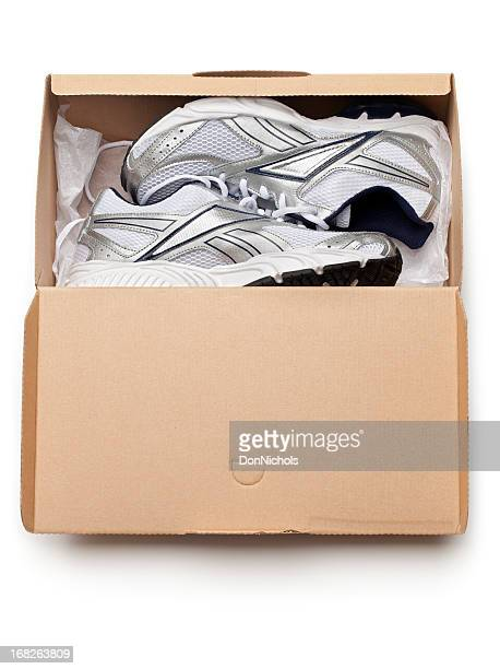 New Sports Shoes in Box