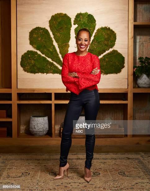 EVENTS New Talent Mixer NBC Portrait Studio Pictured Essence Atkins 'Marlon'
