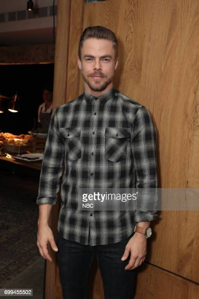 Derek Hough 'World of Dance'