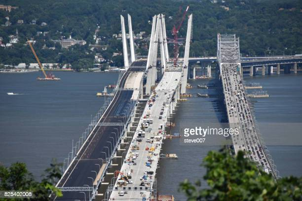 New Tappan Zee Bridge  Built By The State Of New York Will Be Called Will be Called The Mario M. Cuomo Bridge.