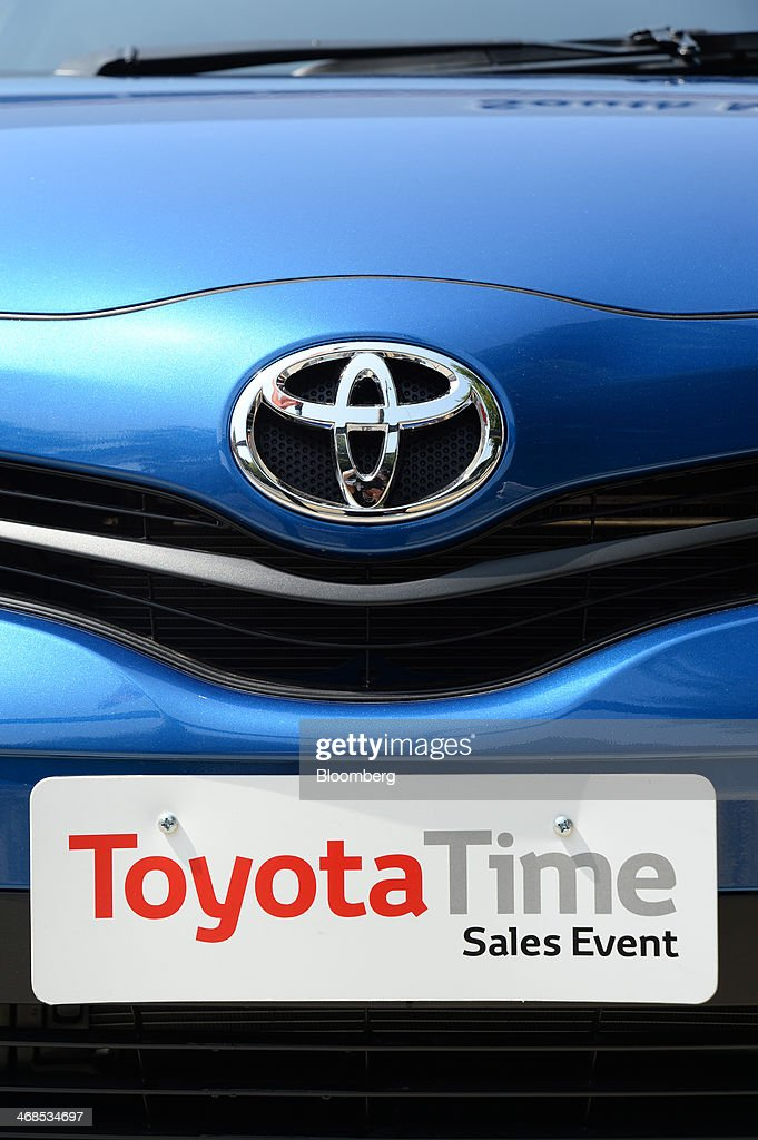 Toyota vehicles as australian car manufacturing faces for Toyota motor corporation address