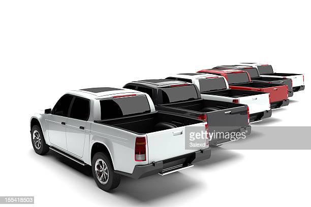 New trucks