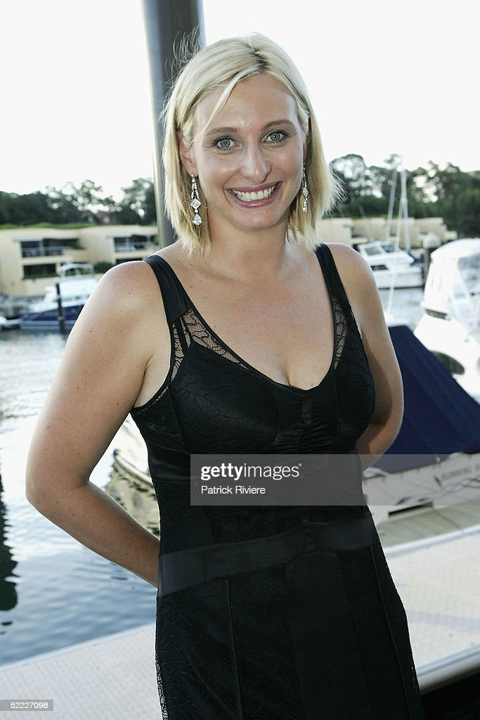 Better Homes And Garden Launch 2005 Getty Images