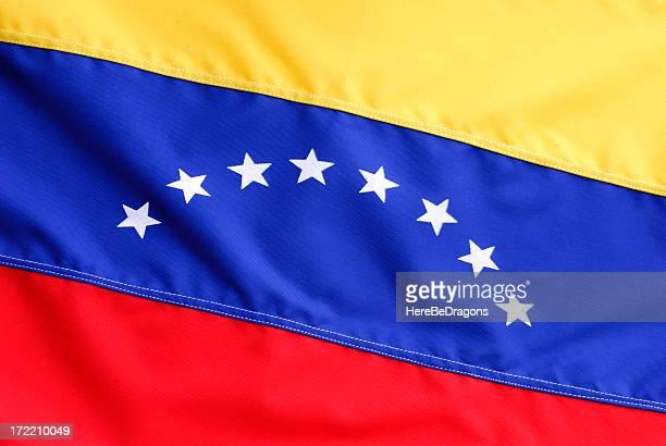 Novo Bandeira da Venezuela