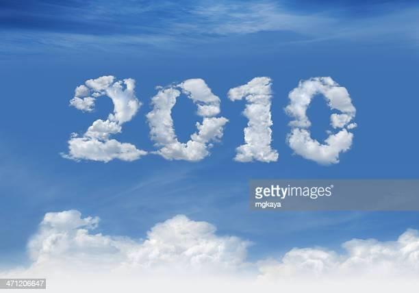 Nuovo anno: 2010