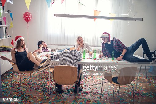New year's day : Stock Photo