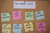 Adhesive Note, List, Plan, Exercising, Letter
