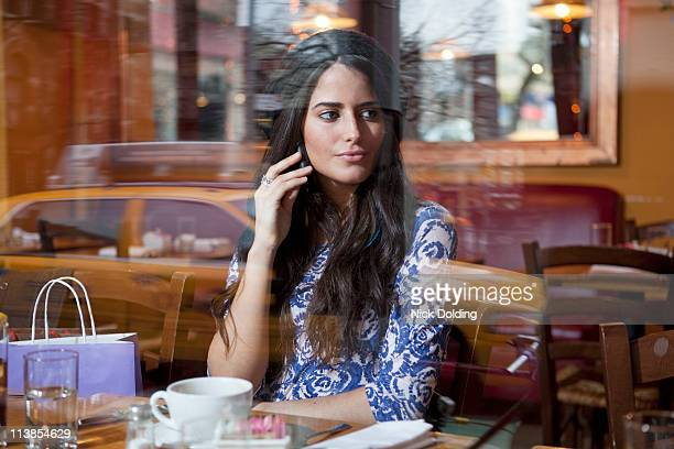 New York cafe lifestyle 07