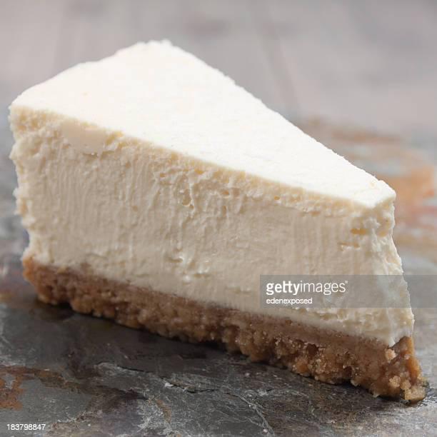 Cheesecake de New York