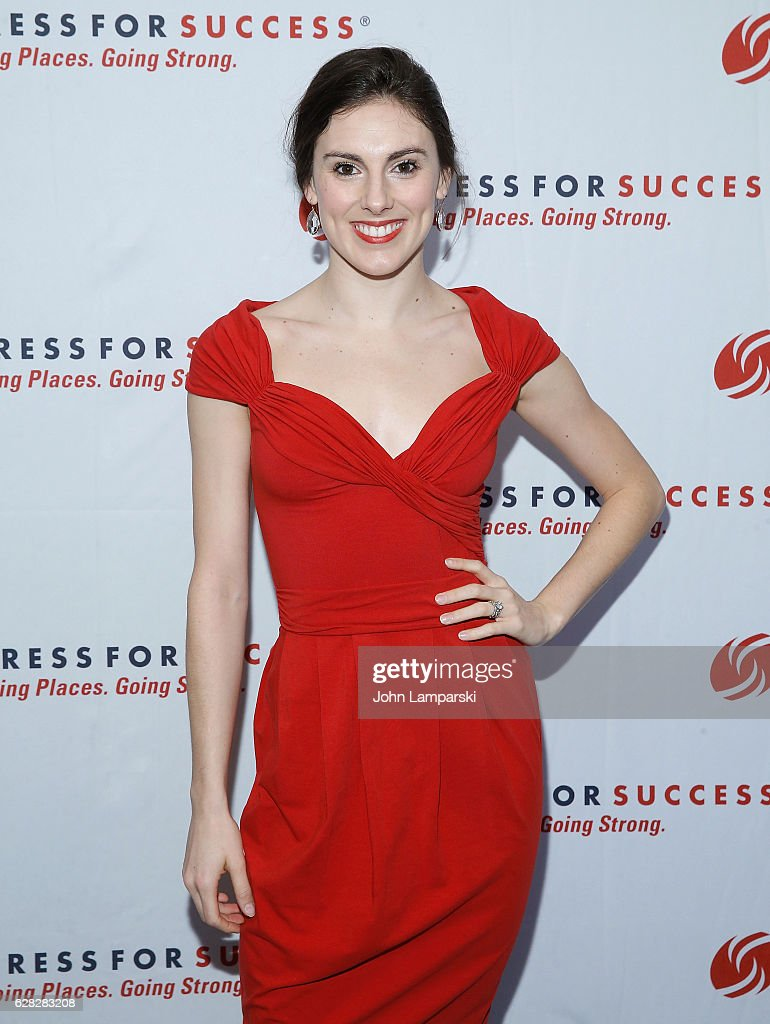 dress for success women helping women power breakfast photos new york city ballet principal denacer tiler peck attends 2016 dress for success women helping