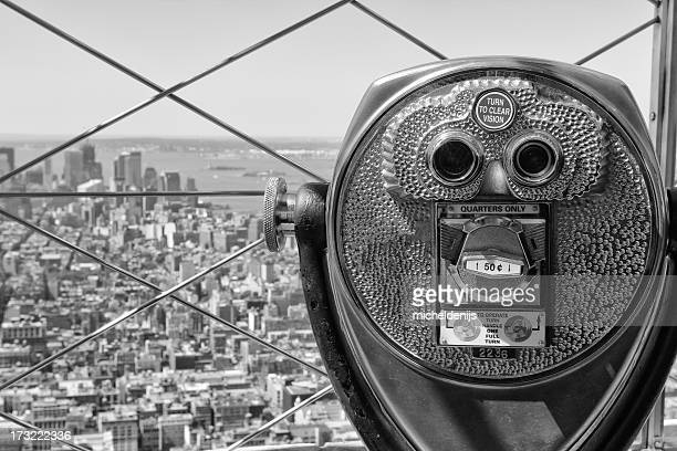 New York City Binoculars