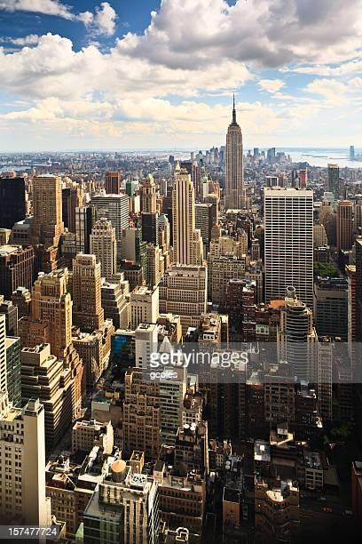 New York City Classic Vista