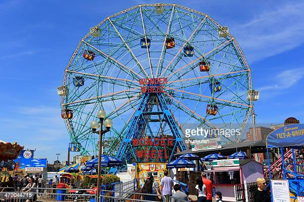 New York City: Coney Island