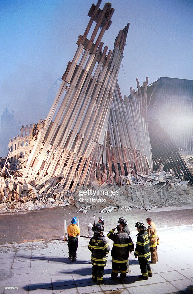 a firefighters view on the september 11th terrorist attack President bush the evil and greed in the character of macbeth made his first visit to ground zero in new york city 11-9-2001 [t]he twenty-first a firefighters view on.