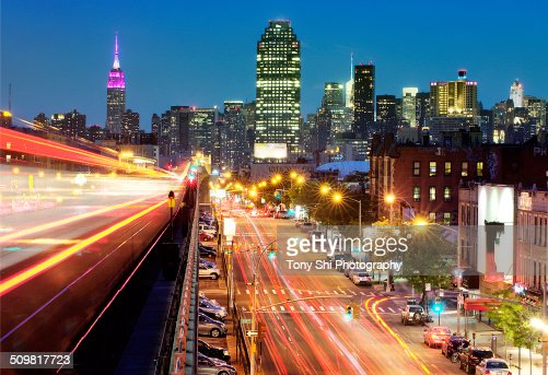 New York City Home