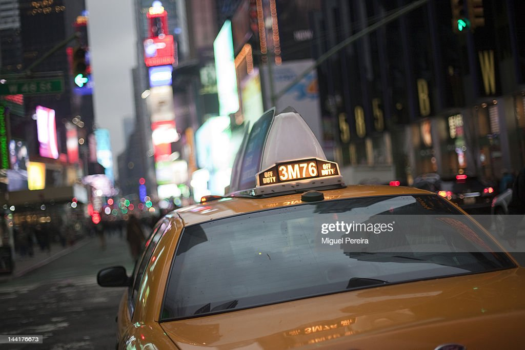 New York City Life : Stock Photo