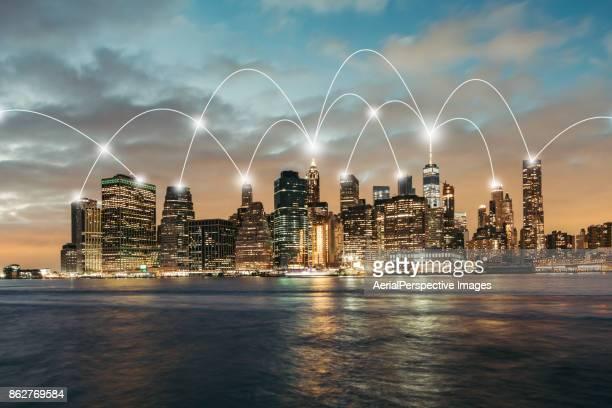 New York City Network Technology