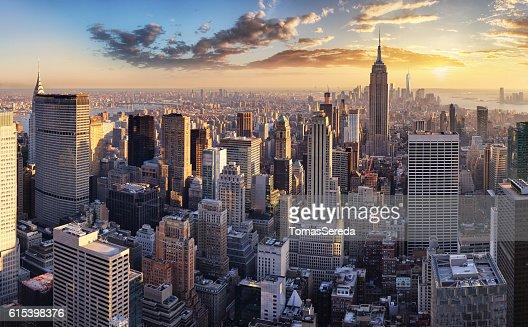 New York City, NYC, USA : Stock Photo