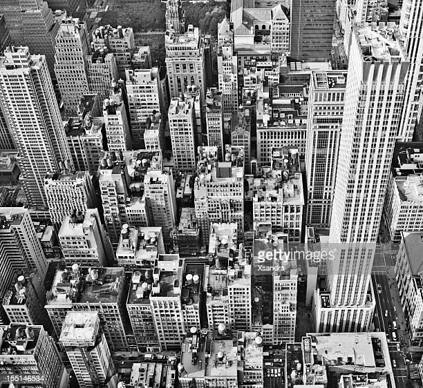 La ville de New York