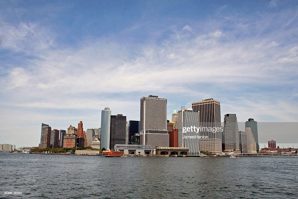 New York City : Stock Photo