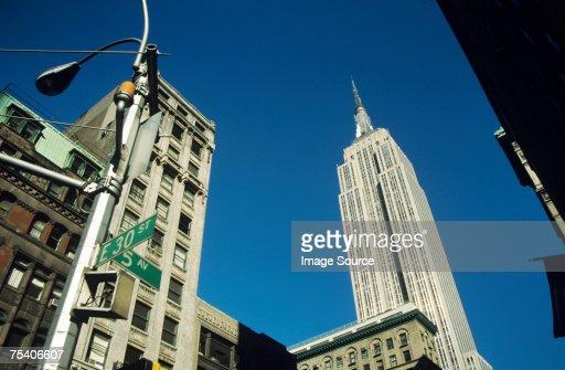 New york city : Bildbanksbilder