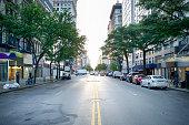 New York City, Union Square