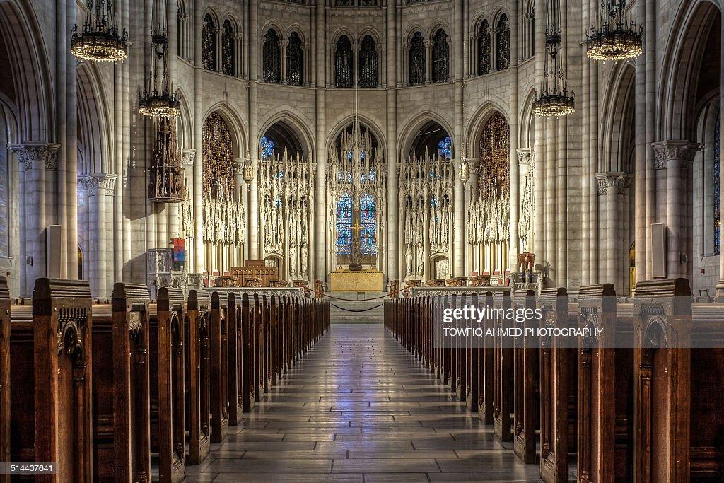 New York City Riverside Church