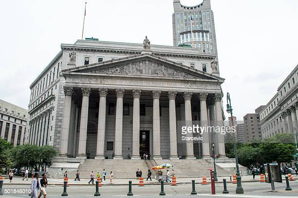 New York City Town Hall