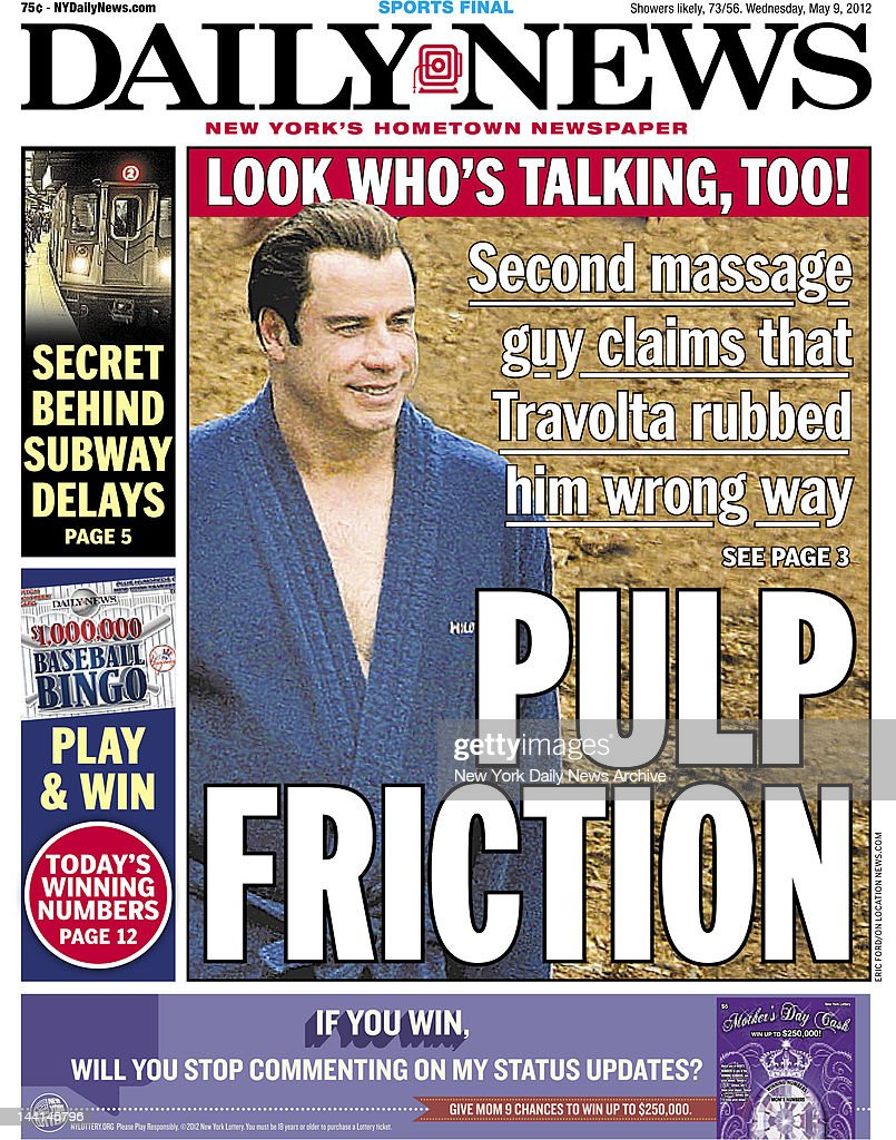 Women will continue to stand up for our rights after march new york daily news - New York Daily News Front Page For Wednesday May 9th 2012 Look Who S Talking Too Pulp