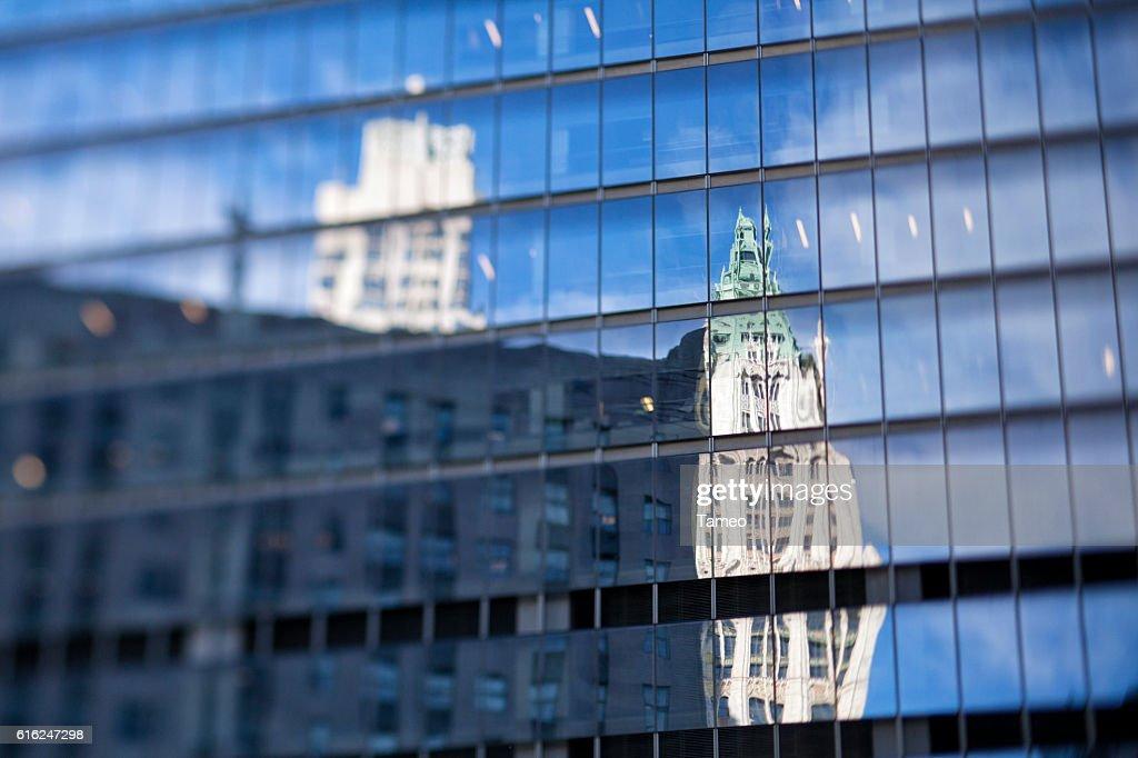 new york detail : Stock-Foto