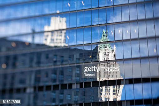 new york detail : Foto stock