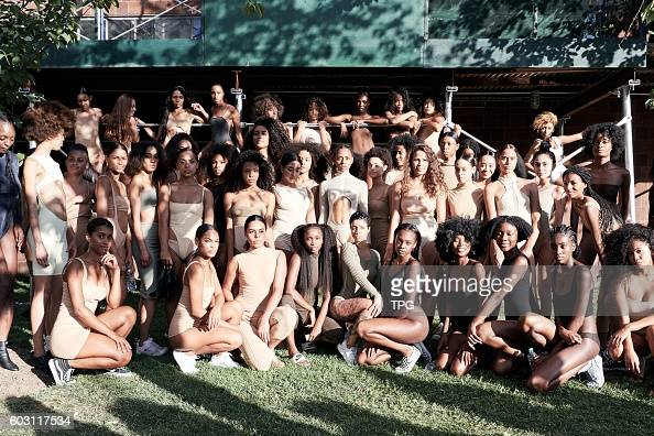 Yeezy Season 4 : News Photo