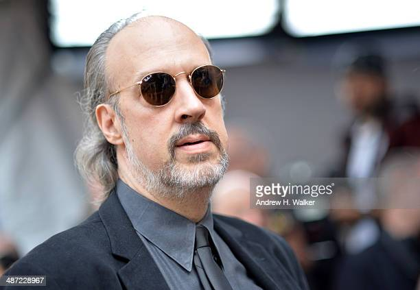 New York Film Festival director of programming Kent Jones attends the 41st Annual Chaplin Award Gala at Avery Fisher Hall at Lincoln Center for the...