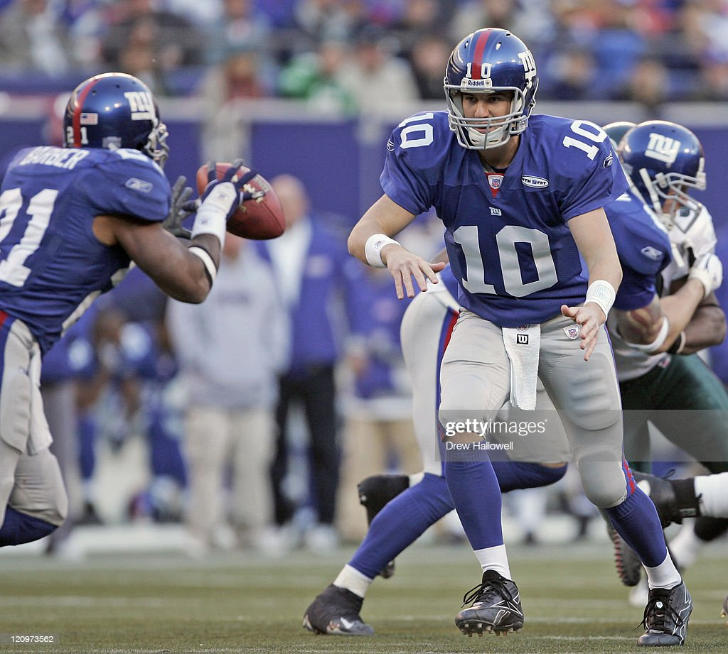 new york giants quarterbacks in the 90s collections