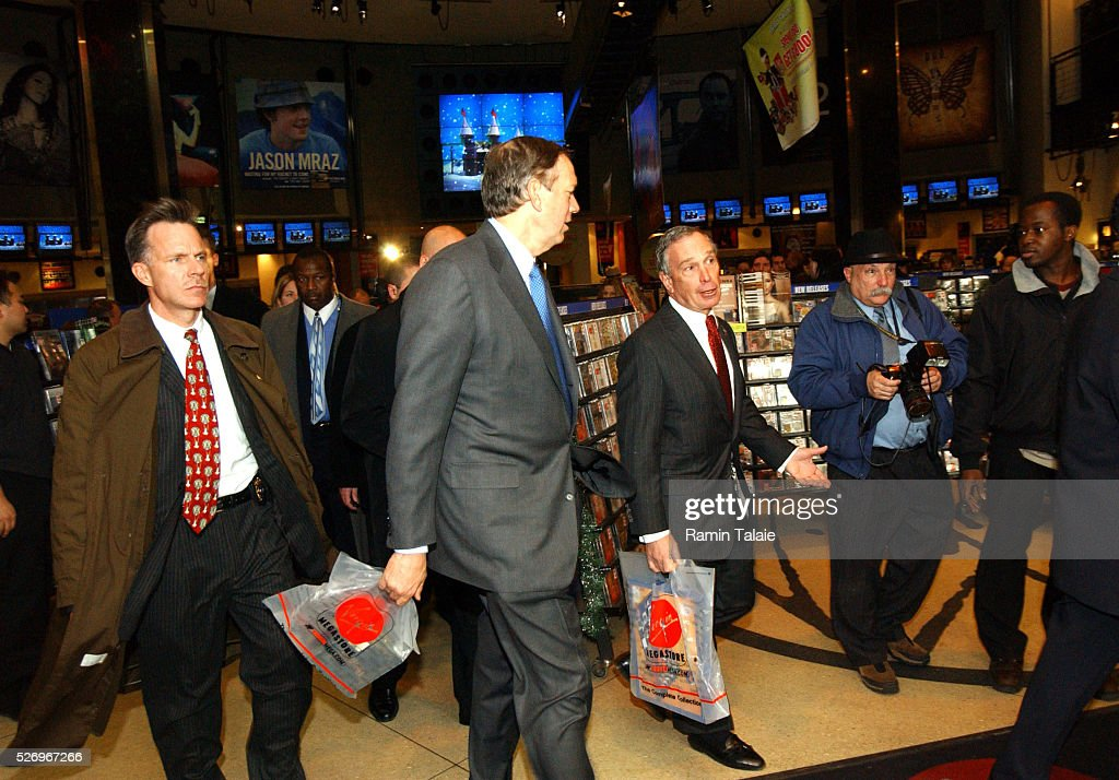 George pataki getty images for Mobilya megastore last minute