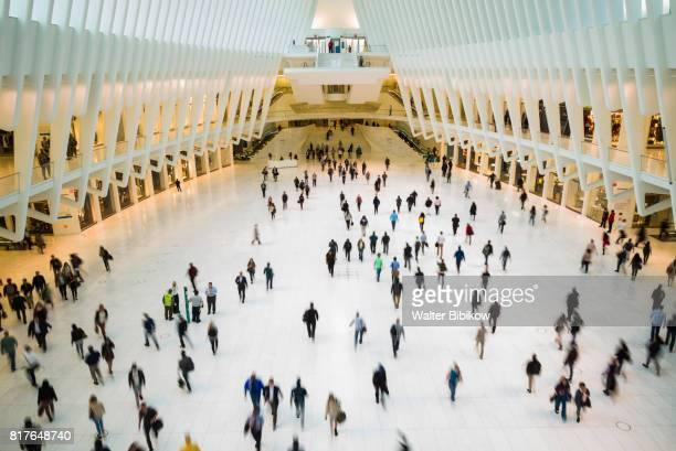 USA, New York, Interior