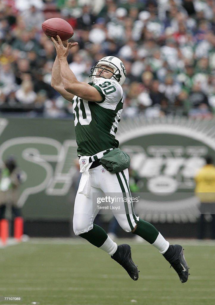 Hot Men's New York Jets Wayne Chrebet #80 Green Color Rush Elite NFL Jersey  for cheap