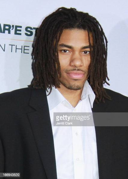 New York Knicks player Chris Copeland attends the 'Amar'e Stoudemire In The Moment' New York Premiere at Marquee on April 18 2013 in New York City