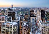New York - Manhattan, Central park, USA